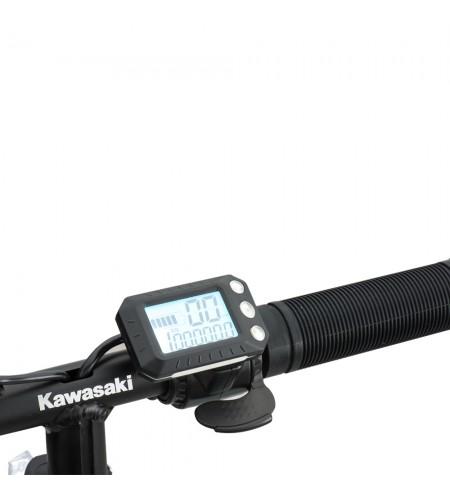 Kawasaki FS 5.5B Elektrikli Scooter